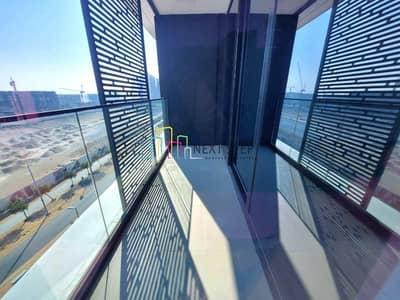 فلیٹ 1 غرفة نوم للايجار في شاطئ الراحة، أبوظبي - Charming 1 Bedroom with Balcony l Gym & Pool Facilities l Parking l