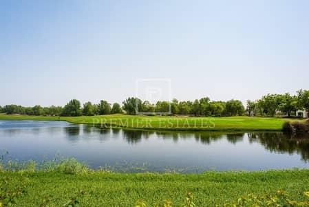 مبنى سكني  للبيع في عقارات جميرا للجولف، دبي - Golf course full building ready