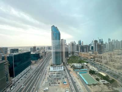 1 Bedroom Flat for Sale in Downtown Dubai, Dubai - Best Layout |Rented Unit |High Floor |Chiller Free