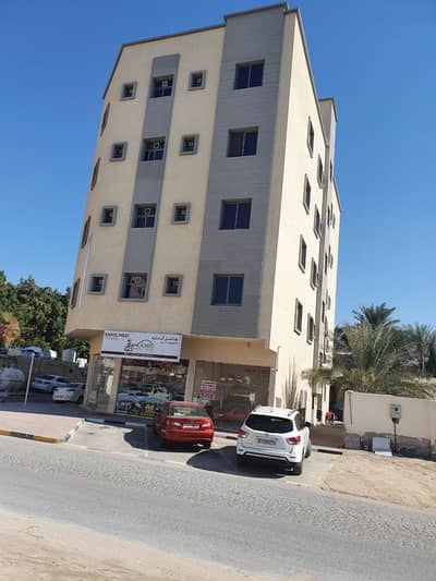 Building for Sale in Al Bustan, Ajman - New building for sale in Ajman * Excellent and vital location * Residential and commercial * Income 10%