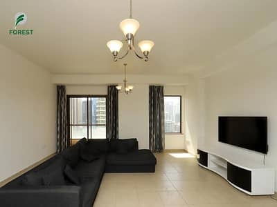 Well Maintained | 1BR with Marina View | Mid Floor