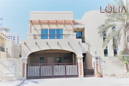 فیلا 3 غرف نوم للايجار في البرشاء، دبي - Best price | 3BR + Maid  villa | For rent