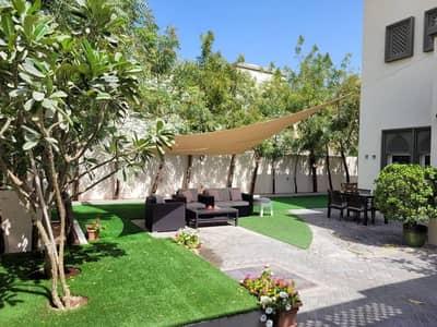 فیلا 3 غرف نوم للبيع في جميرا بارك، دبي - Best Deal | Legacy 3 Bed Small + M | District 8