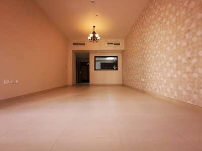 1 Bedroom Flat for Rent in Nad Al Hamar, Dubai - HALL