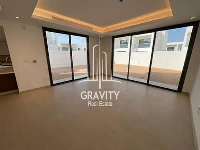 3 Bedroom Townhouse for Sale in Yas Island, Abu Dhabi - Great Value | Fancy 3BR Townhouse | Rental Back