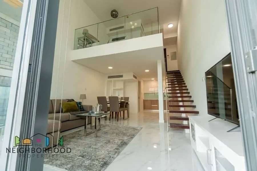 2 Good Deal | European Style | 1 Bedroom Town house