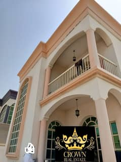 HOT DEAL!!!5BEDROOM VILLA WITH A/C AVAILABLE FOR RENT IN AL RAWDA 2 , AJMAN