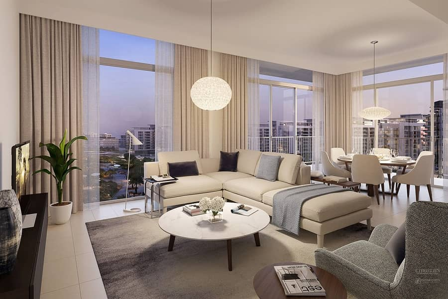 2 Bright open living Plan | Payment Plan Available