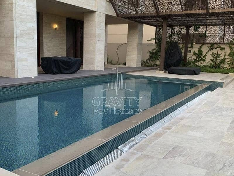 2 Top Class Villa in Saadiyat Island | Inquire Now