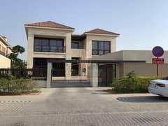 Top Class Villa in Saadiyat Island   Inquire Now