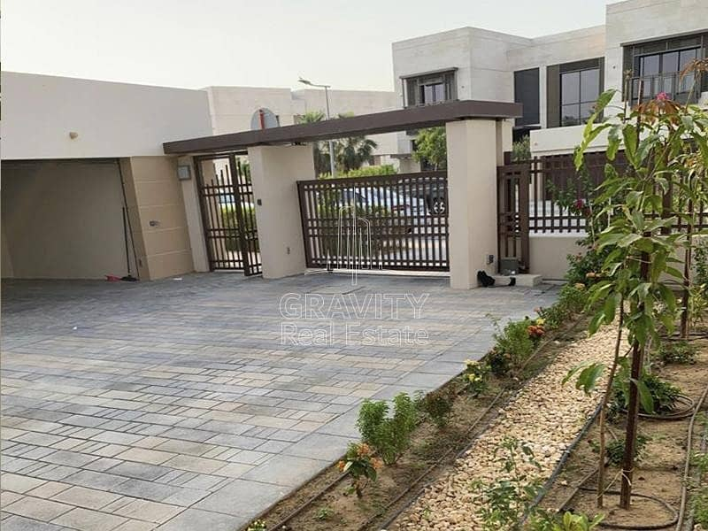 11 Top Class Villa in Saadiyat Island   Inquire Now