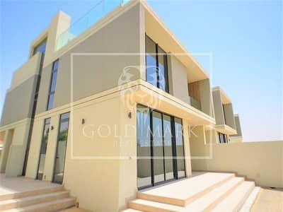 3 Bedroom Villa for Rent in Dubai Hills Estate, Dubai - Golf Course Facing | Ready in JUNE | BOOK NOW