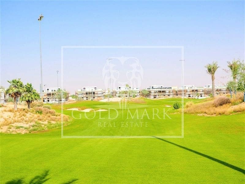 16 Golf Course Facing | Ready in JUNE | BOOK NOW