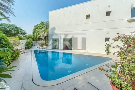 5 Bedroom Villa for Sale in The Meadows, Dubai - 99 M / MEADOWS 8/ 5 BEDS/ FULLY UPGRADED/ PARK VIEW/CORNER