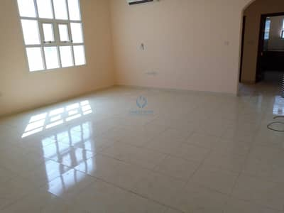 2 Bedroom Flat for Rent in Al Towayya, Al Ain - Including W/E 2 bhk flat for rent in towiya