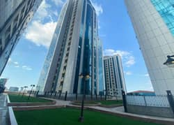 FULL SEA VIEW ONE BED ROOM HALL  FOR RENT ORIENT TOWER