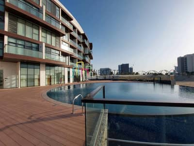 1 Bedroom Flat for Rent in Al Raha Beach, Abu Dhabi - Exquisite 1BR  Apartment with Parking plus Gym I  Pool
