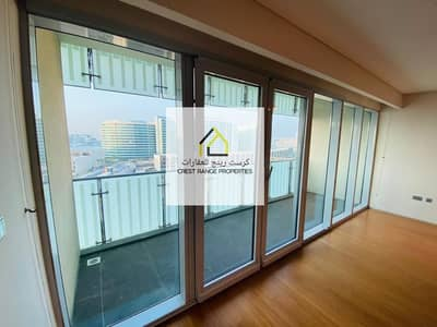 شقة 2 غرفة نوم للايجار في شاطئ الراحة، أبوظبي - Your Ideal Home with Great View | Vacant Soon