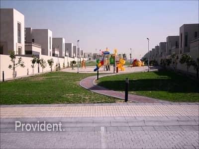 فیلا 5 غرف نوم للبيع في مدينة ميدان، دبي - Exclusive| Upgraded Villa| Desirable Neighborhood