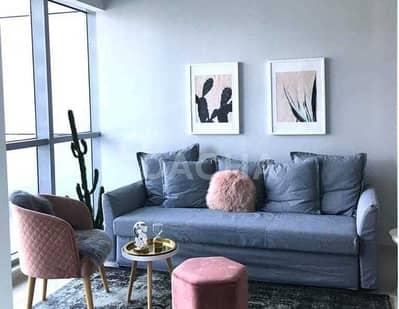 1 Bedroom Flat for Rent in Dubai Marina, Dubai - Beautiful 1BR / Fully Upgraded / Marina View