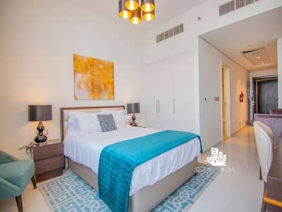Studio for Sale in Jumeirah Village Circle (JVC), Dubai - Brand New | Fully Furnished | Vacant | High Floor