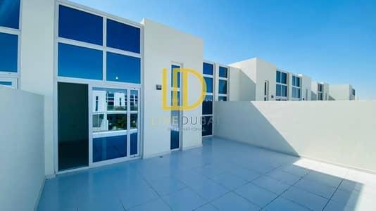 فیلا 3 غرف نوم للايجار في أكويا أكسجين، دبي - Brand New | Close to Pool | Large  Living Room HL