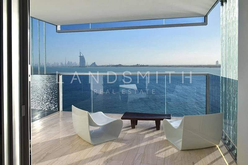 Gorgeous 4BR Luxury Penthouse with Fantastic Views