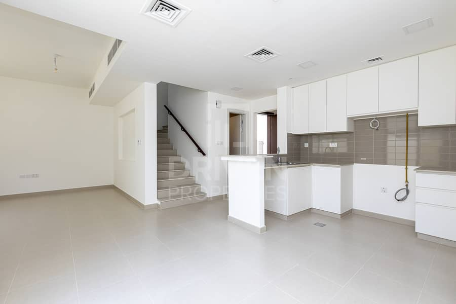 2 Vacant Brand New Townhouse w/ Maids room