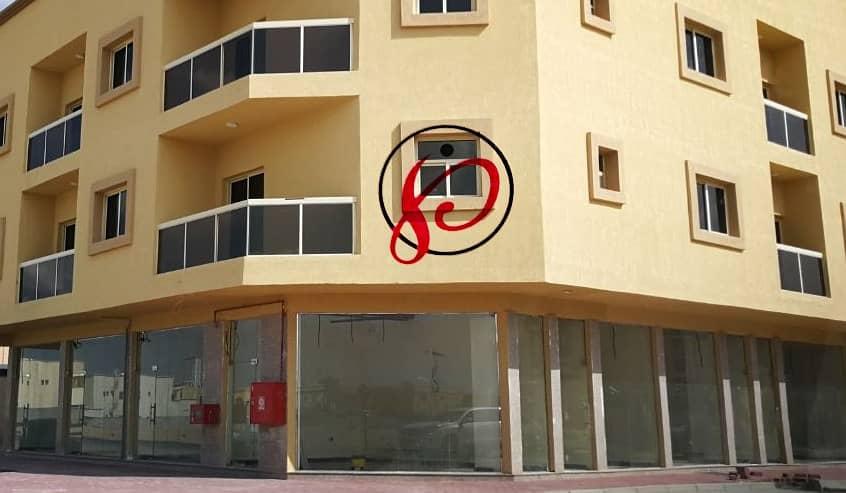 4000 sqft Plot!! Ground+2 commercial Building!! excellent ROI!!
