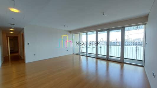 شقة 2 غرفة نوم للايجار في شاطئ الراحة، أبوظبي - Exceptional 1 Bedroom with Balcony l All Facilities l Parking