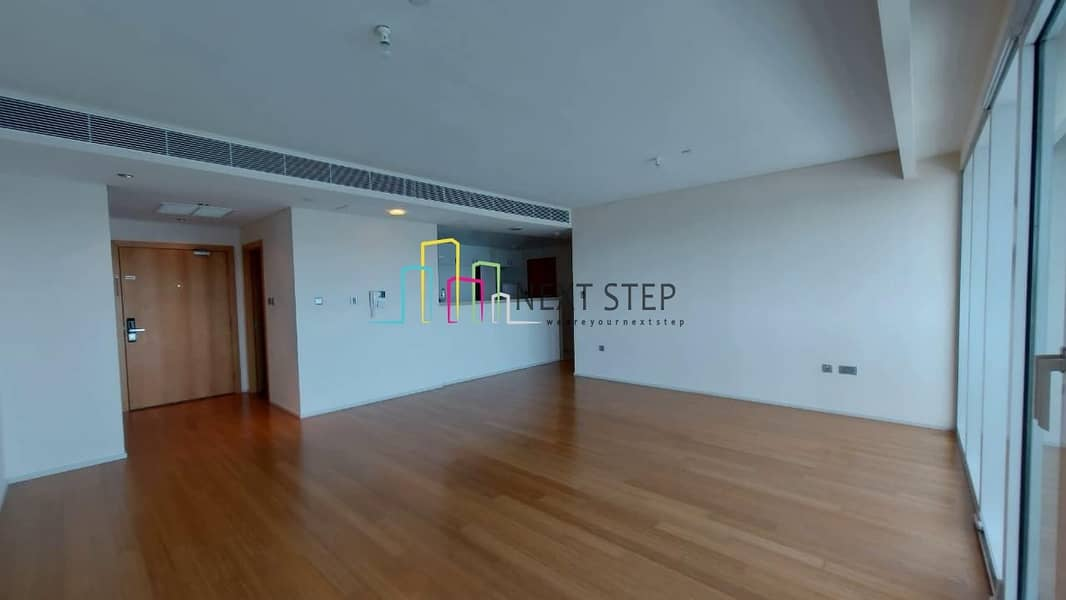 2 Exceptional 1 Bedroom with Balcony l All Facilities l Parking