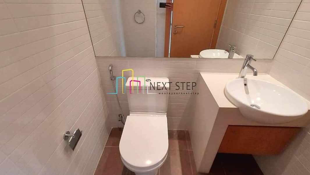 12 Exceptional 1 Bedroom with Balcony l All Facilities l Parking