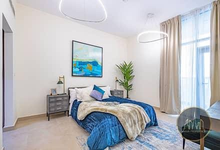 شقة 1 غرفة نوم للبيع في الفرجان، دبي - Brand New |  One Bedroom | Fully Furnished | High Floor