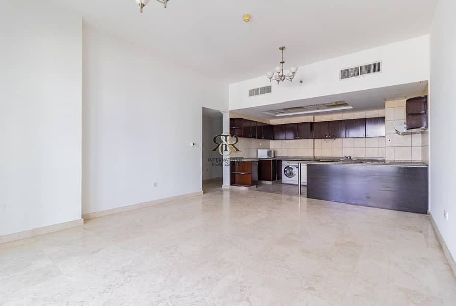 2 With 360 Video Tour | Spacious 2 Bedrooms with Balcony | Marina View