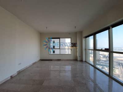 استوديو  للبيع في جزيرة الريم، أبوظبي - Great Deal| Sea View | High Floor | Vacant