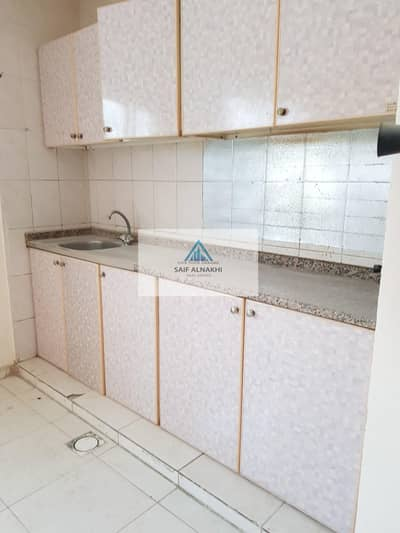 Limited Offer Excellent Studio Flat Only Family Bulding Just 10k In  Muwaileh Sharjah