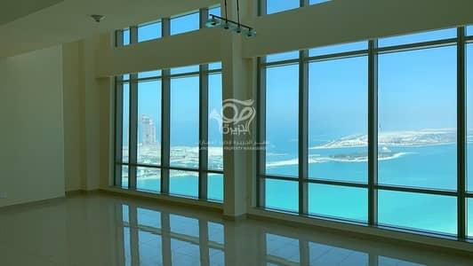 شقة 2 غرفة نوم للايجار في منطقة الكورنيش، أبوظبي - HOT DEAL|HUGE DUPLEX| Luxurious location| spacious living!