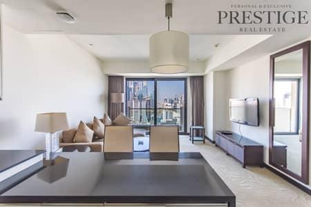 High Floor | Marina View | One bedroom