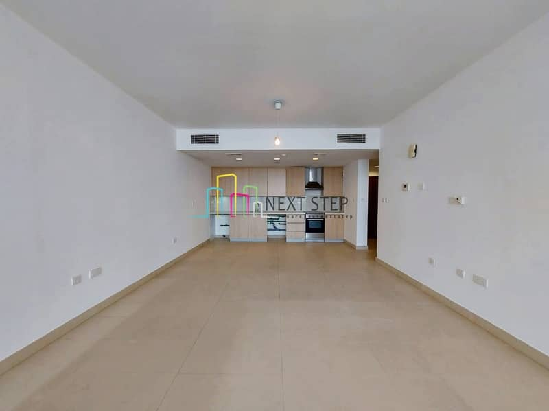 2 Captivating 1BR Apartment with Parking  plus All Facilities