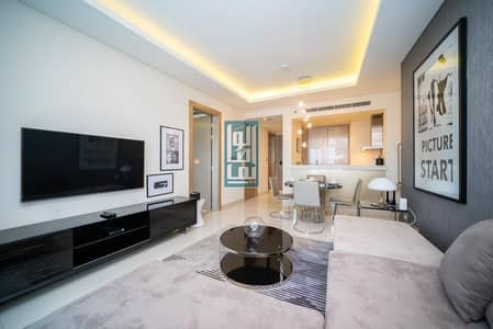 Hotel Apartment for Sale in Business Bay, Dubai - 8% RENTAL GUARANTEE||Luxury Hotel Apartment
