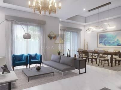 تاون هاوس 3 غرف نوم للبيع في الفرجان، دبي - Good Payment Plan 3BR+Maids Room