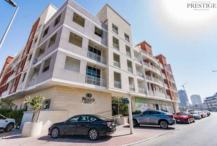 Studio for Sale in Jumeirah Village Circle (JVC), Dubai - Noora Residence | Cosy Studio | Jumeirah Village Circle (JVC)