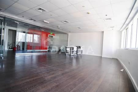 Beautiful fitted office / High floor in HDS