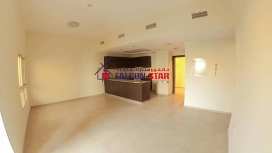 2 Bedroom Flat for Rent in Remraam, Dubai - Good Size | Upgraded Unit | 45K Only