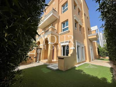 3 Bedroom Townhouse for Sale in Jumeirah Village Circle (JVC), Dubai - MK | Motivated seller | Corner | 3BR+Maid with 2Livings