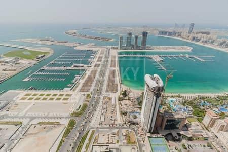 4 Bedroom Penthouse for Sale in Dubai Marina, Dubai - Spacious | 4-Bed | Full Sea View | Dubai Marina