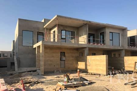 فیلا 4 غرف نوم للبيع في المرابع العربية 2، دبي - Resale | 3 Yrs Post Payment Plan | Brand New