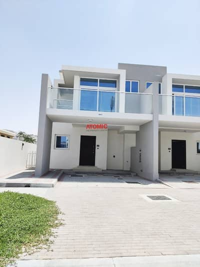 3 Bedroom Villa for Sale in Akoya Oxygen, Dubai - Ready To Move | 3 BR Townhouse | Golf Course Community |  Best price