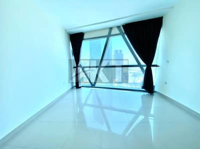1 Bedroom Apartment for Rent in DIFC, Dubai - 70 K / Huge 1 Bed / Well maintained / Vacant / Perfect Sky Line View