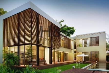 فیلا 5 غرف نوم للبيع في مدينة محمد بن راشد، دبي - Modern Style Villas I Flexible Payment  Plan  @ Forest